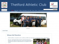 Thetford-ac.co.uk
