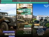 muckleburgh.co.uk