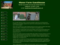 Manorfarmguesthouse.co.uk