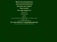 manorfarmguesthouse.co.uk