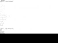 Thewhitelady.co.uk