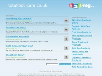 Totalfoot-care.co.uk