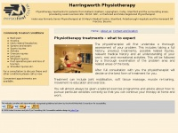 harringworthphysio.co.uk