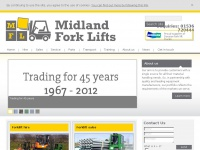 midlandforklifts.co.uk
