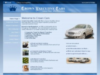crownexecutivecars.co.uk