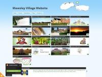 Mawsleyvillage.co.uk