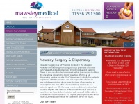 Mawsleymedical.co.uk