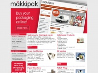 Makkipak.co.uk