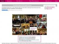 northamptonchamberchoir.org.uk