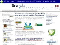 drymats.co.uk