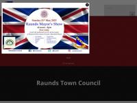 Raunds-tc.gov.uk