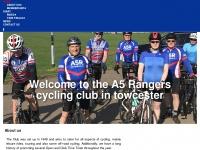 A5rangerscyclingclub.org.uk