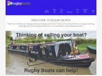 rugbyboats.co.uk