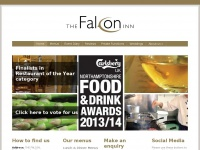 Thefalcon-inn.co.uk