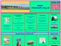 alnmouth.org.uk