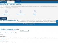Txmrecruit.co.uk