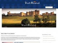 visitalnwick.org.uk Thumbnail