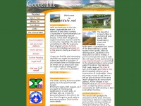 coquetdale.net