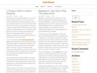castlekennels.co.uk Thumbnail