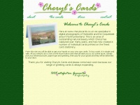 Cherylscards.co.uk