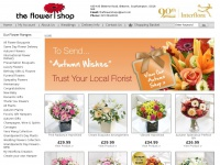 theflowershops.co.uk