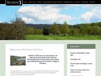 rothburygolfclub.com