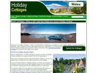 holidaycottages-wales.co.uk Thumbnail