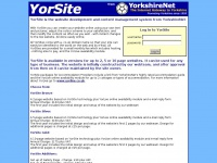 Yorsite.co.uk