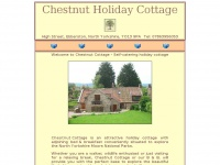 chestnut-cottage.co.uk