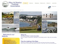Fileytourism.co.uk