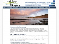 Fileysurgery.co.uk