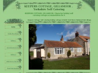 Yorkshireselfcatering.co.uk