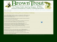 Browntroutsporting.co.uk