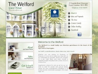 The-welford.co.uk