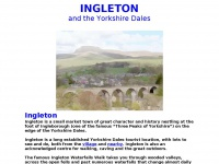 ingleton-yorkshiredales.co.uk