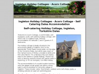 ingletoncottages.co.uk