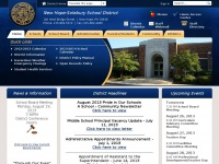 Nhsd.org - New Hope-Solebury School District / Homepage