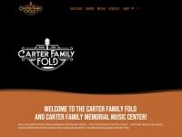 carterfamilyfold.org Thumbnail