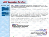 FMP Computer Services Home Page