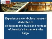 americanbanjomuseum.com