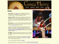 Caseyhenry.net