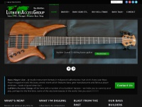 luthiersaccessgroup.com