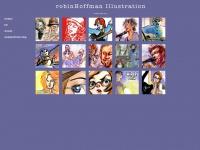 robinhoffman.com