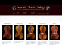 acousticelectricstrings.com