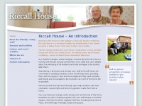Riccallhouse.co.uk