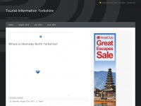 touristinformationyorkshire.co.uk
