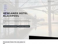 Thenewlandshotel.co.uk