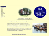Cravendaleflats.co.uk