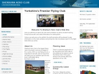 Yorkshire's Premier Flying Club
