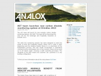 analox-blog.co.uk